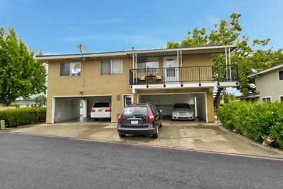 798 Blossom Hill Road UNIT 4, San Jose, CA 95123 - MLS#: ML81791501