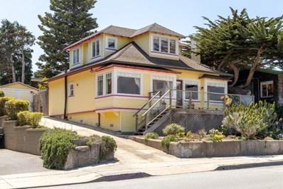 181 Ocean View Boulevard, Pacific Grove, CA 93950 - MLS#: ML81791608