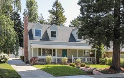 623 Bucknell Drive, San Mateo, CA 94402 - MLS#: ML81791687