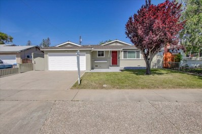 5184 Amelia Drive, San Jose, CA 95118 - MLS#: ML81791766