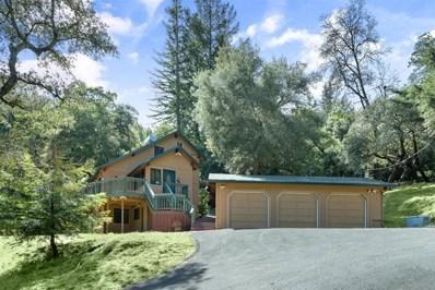 485 Cresci Road, Outside Area (Inside Ca), CA 95033 - MLS#: ML81791971