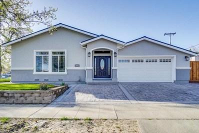 4514 Blackford Avenue, San Jose, CA 95129 - MLS#: ML81792074