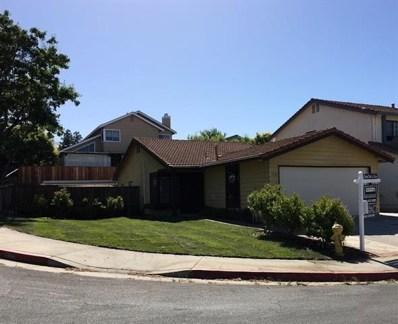 3262 Whitesand Court, San Jose, CA 95148 - MLS#: ML81792234