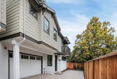 1027 Middlefield Road, Palo Alto, CA 94301 - MLS#: ML81792255