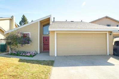 638 Carriage Court, Salinas, CA 93905 - MLS#: ML81792280