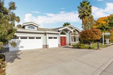 846 Angela Street, Pleasanton, CA 94566 - MLS#: ML81792336