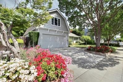 1038 Persimmon Avenue, Sunnyvale, CA 94087 - MLS#: ML81792337