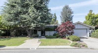 18944 Mellon Drive, Saratoga, CA 95070 - MLS#: ML81792348