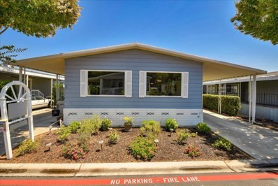 1050 Borregas Avenue UNIT 27, Sunnyvale, CA 94089 - MLS#: ML81792357