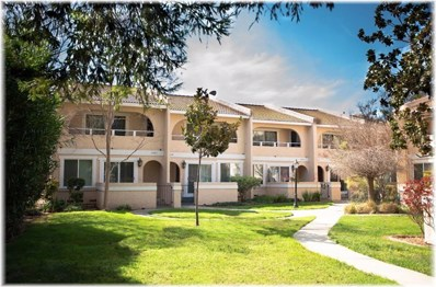 533 Giuffrida Avenue UNIT E, San Jose, CA 95123 - MLS#: ML81792550
