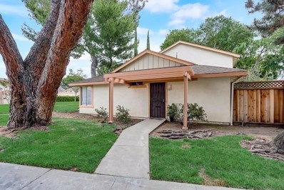 2901 Suttergate Way, San Jose, CA 95132 - MLS#: ML81792564