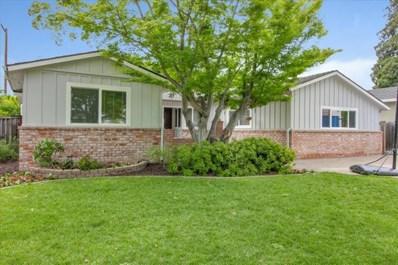 830 Rockwood Drive, San Jose, CA 95129 - MLS#: ML81792600