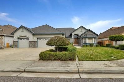 17242 Sandalwood Way, Morgan Hill, CA 95037 - MLS#: ML81792636