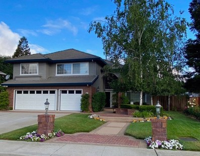 1785 Justino Drive, Morgan Hill, CA 95037 - MLS#: ML81792642