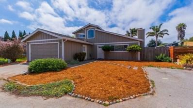 1479 Bulb Avenue, Santa Cruz, CA 95062 - MLS#: ML81792678