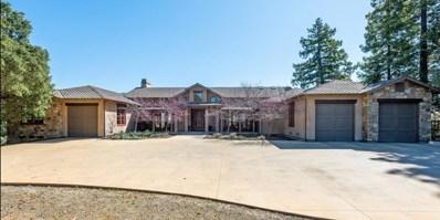 15 Holden Court, Portola Valley, CA 94028 - MLS#: ML81792788