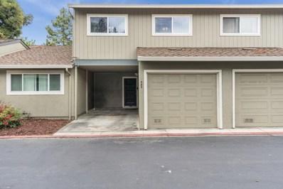 488 Daisydell Court, San Jose, CA 95129 - MLS#: ML81792807