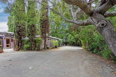 935 Peninsula Way, Menlo Park, CA 94025 - MLS#: ML81792813
