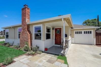 14480 Esther Drive, San Jose, CA 95124 - MLS#: ML81792907