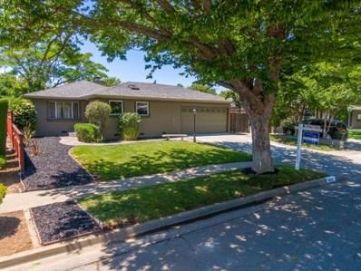 5025 Esther Drive, San Jose, CA 95124 - MLS#: ML81792929