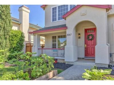 1067 Kensington Way, Salinas, CA 93906 - MLS#: ML81793103