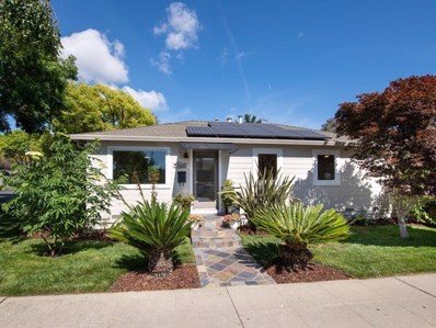 1846 Villa Street, Mountain View, CA 94041 - MLS#: ML81793126