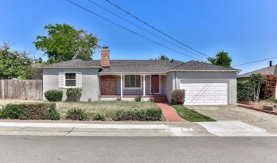 424 30th Avenue, San Mateo, CA 94403 - MLS#: ML81793186