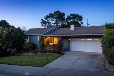 3705 Southwood Avenue, San Mateo, CA 94403 - MLS#: ML81793209