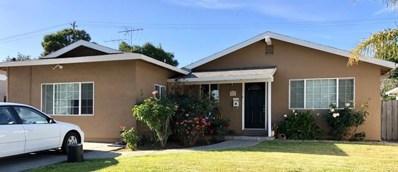 317 Grey Ghost Avenue, San Jose, CA 95111 - MLS#: ML81793231