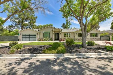 13090 Heath Street, Saratoga, CA 95070 - MLS#: ML81793232