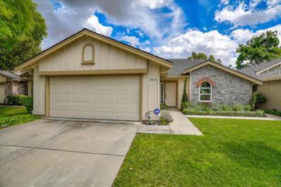 1810 Bayo Claros Circle, Morgan Hill, CA 95037 - MLS#: ML81793237