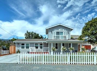 1399 YORK AVENUE, Campbell, CA 95008 - MLS#: ML81793260