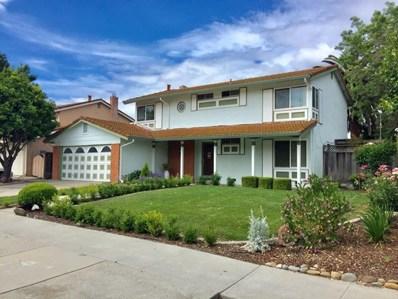 3643 Lynx Drive, San Jose, CA 95136 - MLS#: ML81793345