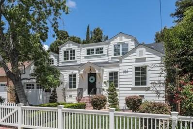 269 Cedar Street, San Carlos, CA 94070 - MLS#: ML81793352