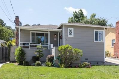 346 Cedar Street, San Carlos, CA 94070 - MLS#: ML81793365