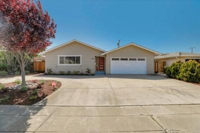 755 Orkney Avenue, Santa Clara, CA 95054 - MLS#: ML81793460