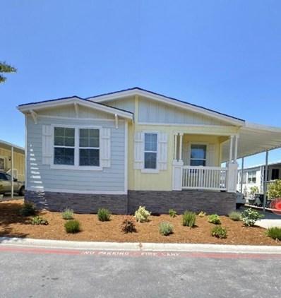 1050 Borregas Avenue UNIT 46, Sunnyvale, CA 94089 - MLS#: ML81793464