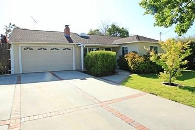 26 Rodonovan Drive, Santa Clara, CA 95051 - MLS#: ML81793497