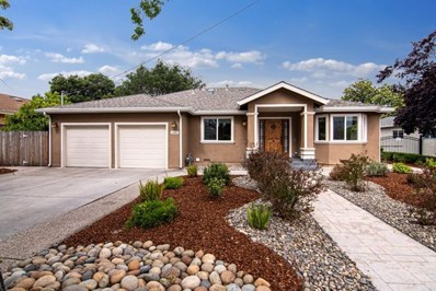 13187 Heath Street, Saratoga, CA 95070 - MLS#: ML81793535