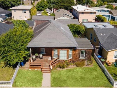 130 Cayuga Street, Santa Cruz, CA 95062 - MLS#: ML81793537