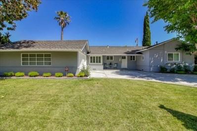 1376 Cordelia Avenue, San Jose, CA 95129 - MLS#: ML81793550