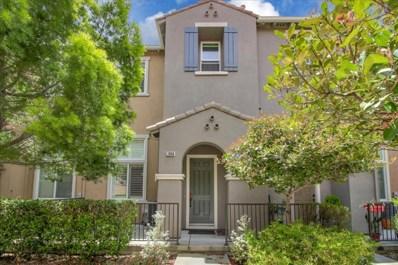 1950 Garzoni Place, Santa Clara, CA 95054 - MLS#: ML81793576