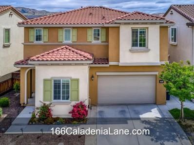 166 Caladenia Lane, Milpitas, CA 95035 - MLS#: ML81793580