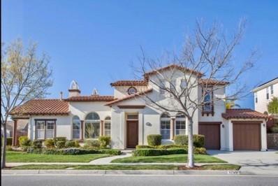 1703 Mountaire Lane, San Jose, CA 95138 - MLS#: ML81793591
