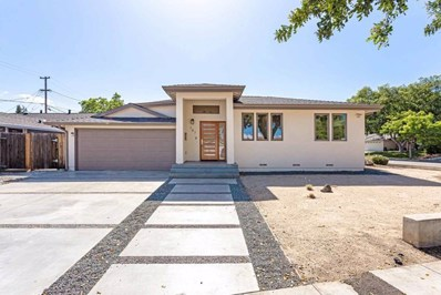 787 Gwen Drive, Campbell, CA 95008 - MLS#: ML81793610