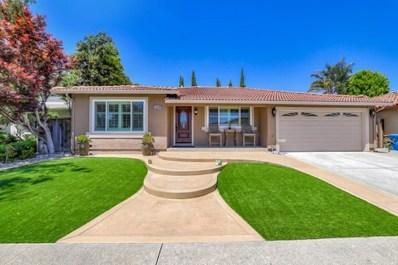 165 Victoria Drive, Gilroy, CA 95020 - MLS#: ML81793617