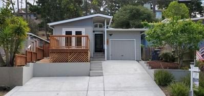 1243 Buena Vista Avenue, Pacific Grove, CA 93950 - MLS#: ML81793631