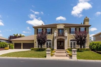4925 Portmarnoch Court, San Jose, CA 95138 - MLS#: ML81793632