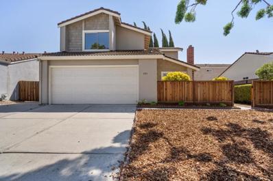 5915 Southview Drive, San Jose, CA 95138 - MLS#: ML81793669