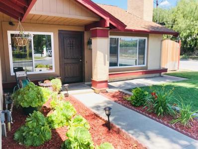 109 Red River Way, San Jose, CA 95136 - MLS#: ML81793670